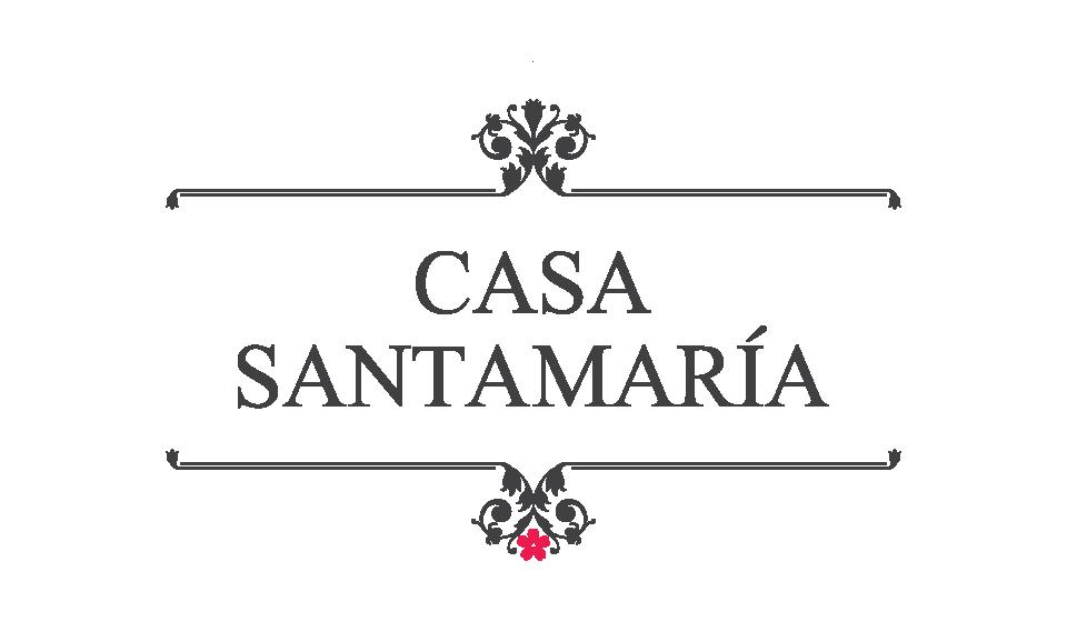 Casa Santamaría