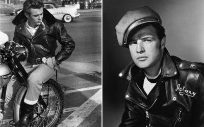 The Biker Jacket – Pilar Mode