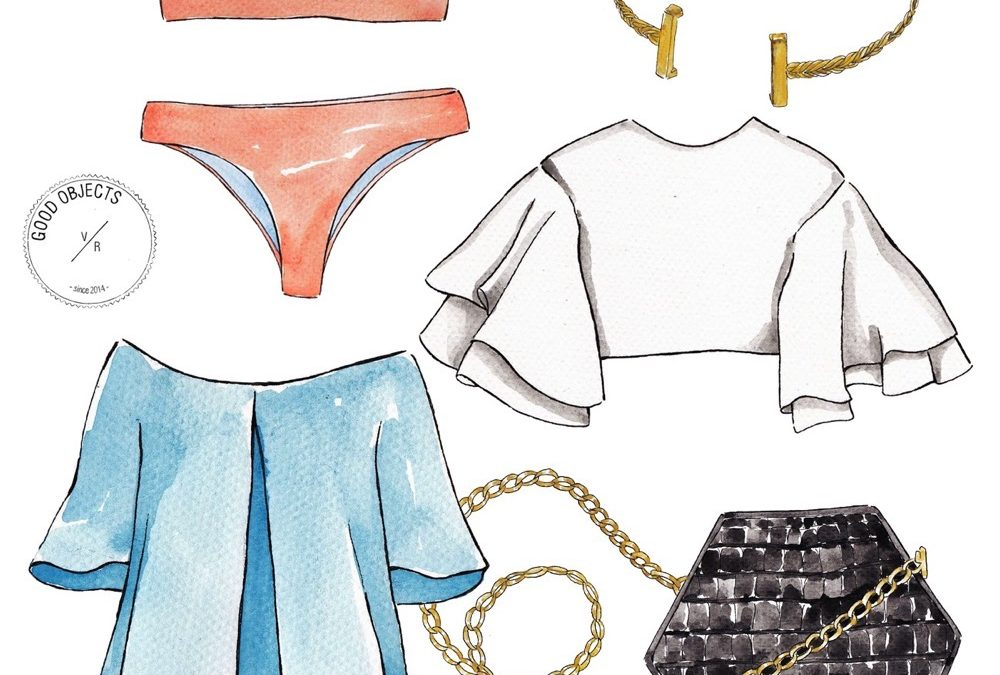 Upgrade de look: 5 piezas que no te pueden faltar – Fashion Lessons