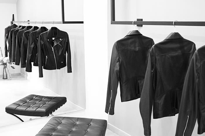 Extension Leather Lab – Pilar Mode