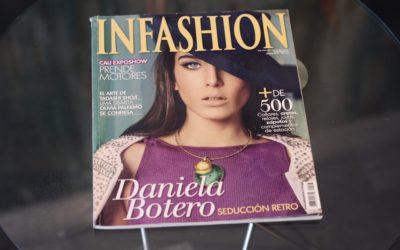Revista Infashion año 13 #107