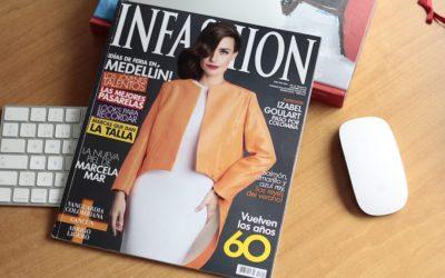Revista INFASHION año 12 #94