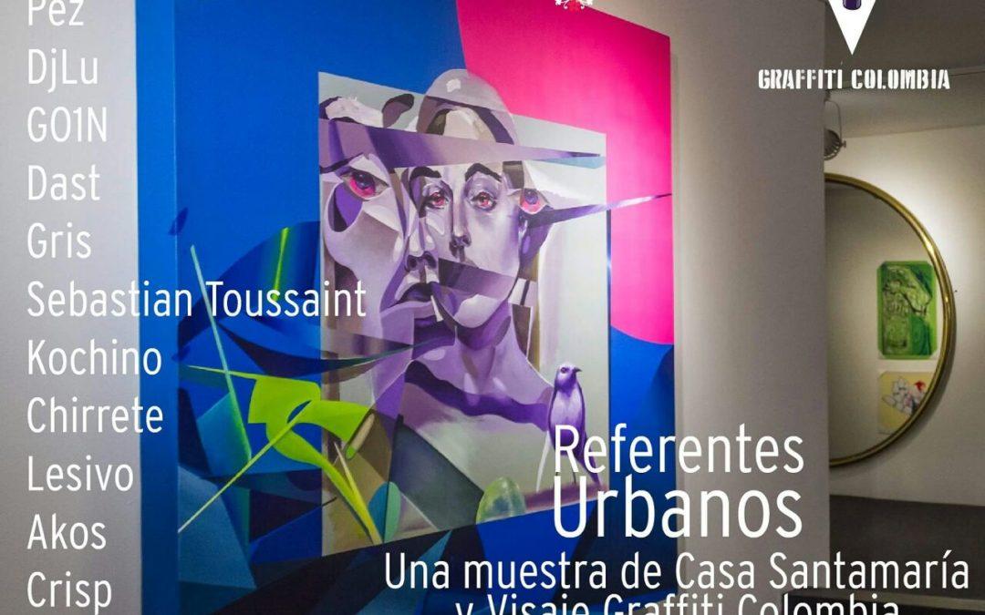 Exposición: REFERENTES