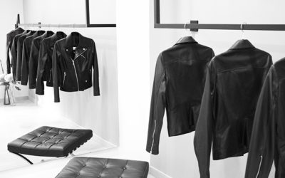 Extension Leather Lab – Pilar Mode