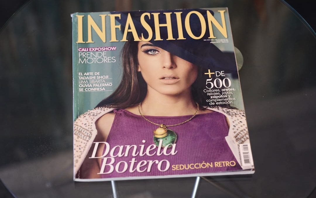 Revista Infashion año 13 #107